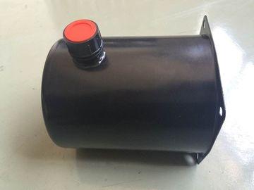 Serbatoi dell'olio idraulico 1.5L di rendimento elevato 160mm, cisterna d'acciaio