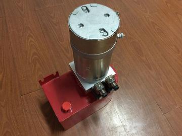 Montaggio verticale gruppi idraulici di CC di 12 volt 210 barre per il carrello elevatore con velocità differente