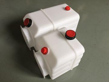 Serbatoio dell'olio idraulico di plastica del montaggio verticale 18L per le unità morici